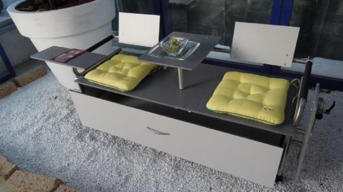 rege wetterfeste garten und terrassenm bel mit stauraum. Black Bedroom Furniture Sets. Home Design Ideas