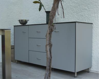 sideboard rege outdoorm bel und gartenm bel. Black Bedroom Furniture Sets. Home Design Ideas