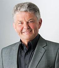 Inhaber Gerhard Reisinger