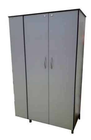 hpl schrank mit seitent r rege outdoorm bel und gartenm bel. Black Bedroom Furniture Sets. Home Design Ideas