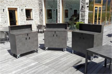 gastronomie m bel wetterfest rege outdoorm bel und gartenm bel. Black Bedroom Furniture Sets. Home Design Ideas